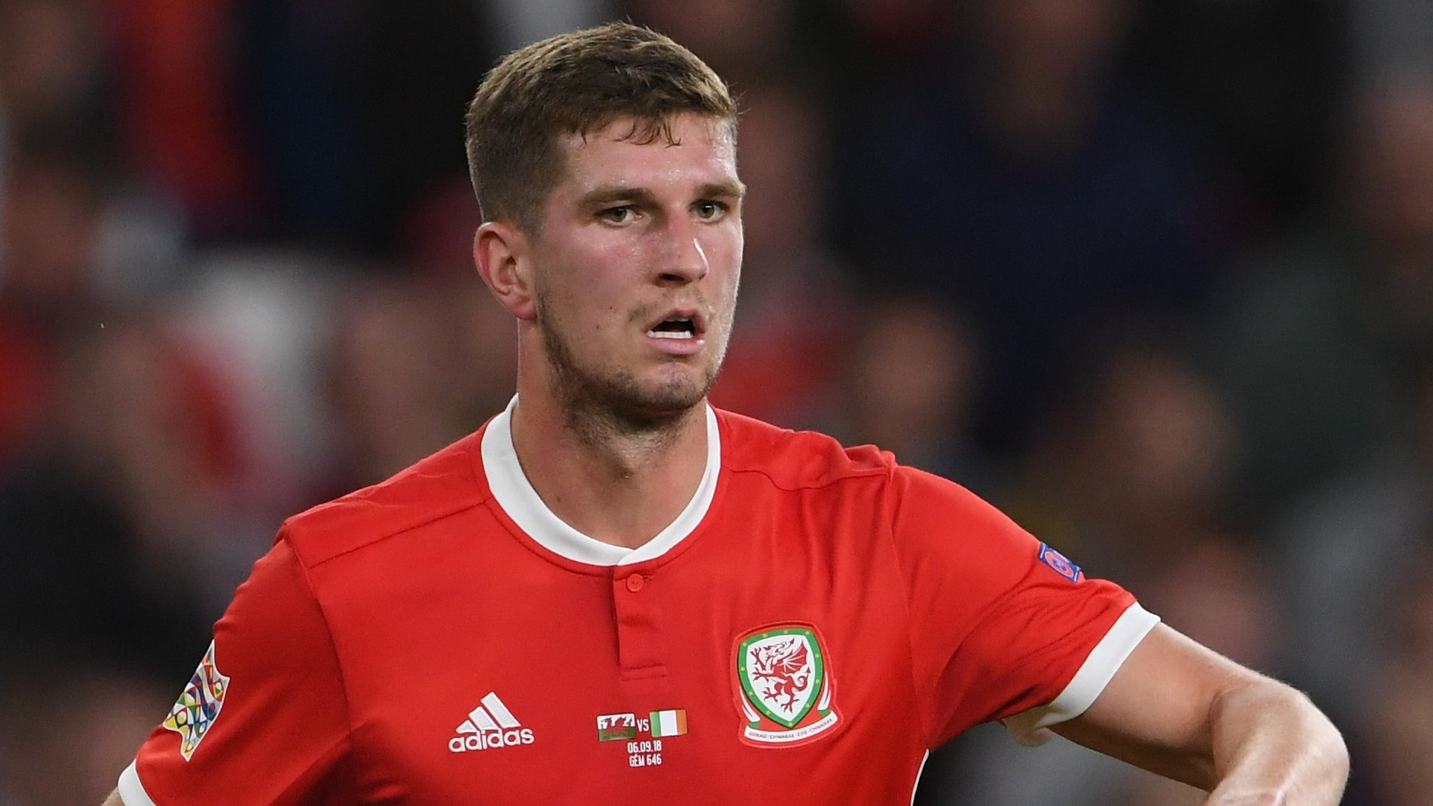 Chris Mepham: Bournemouth sign defender from Brentford for £12m