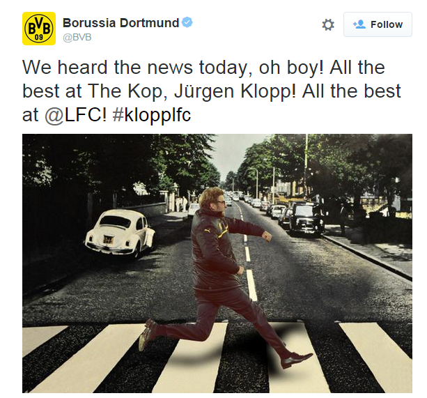 Borussia Dotmund