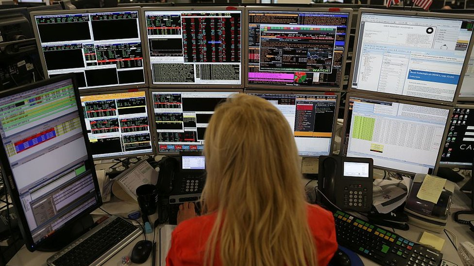 EasyJet shares up but FTSE 100 dips