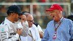Formula 1 gossip