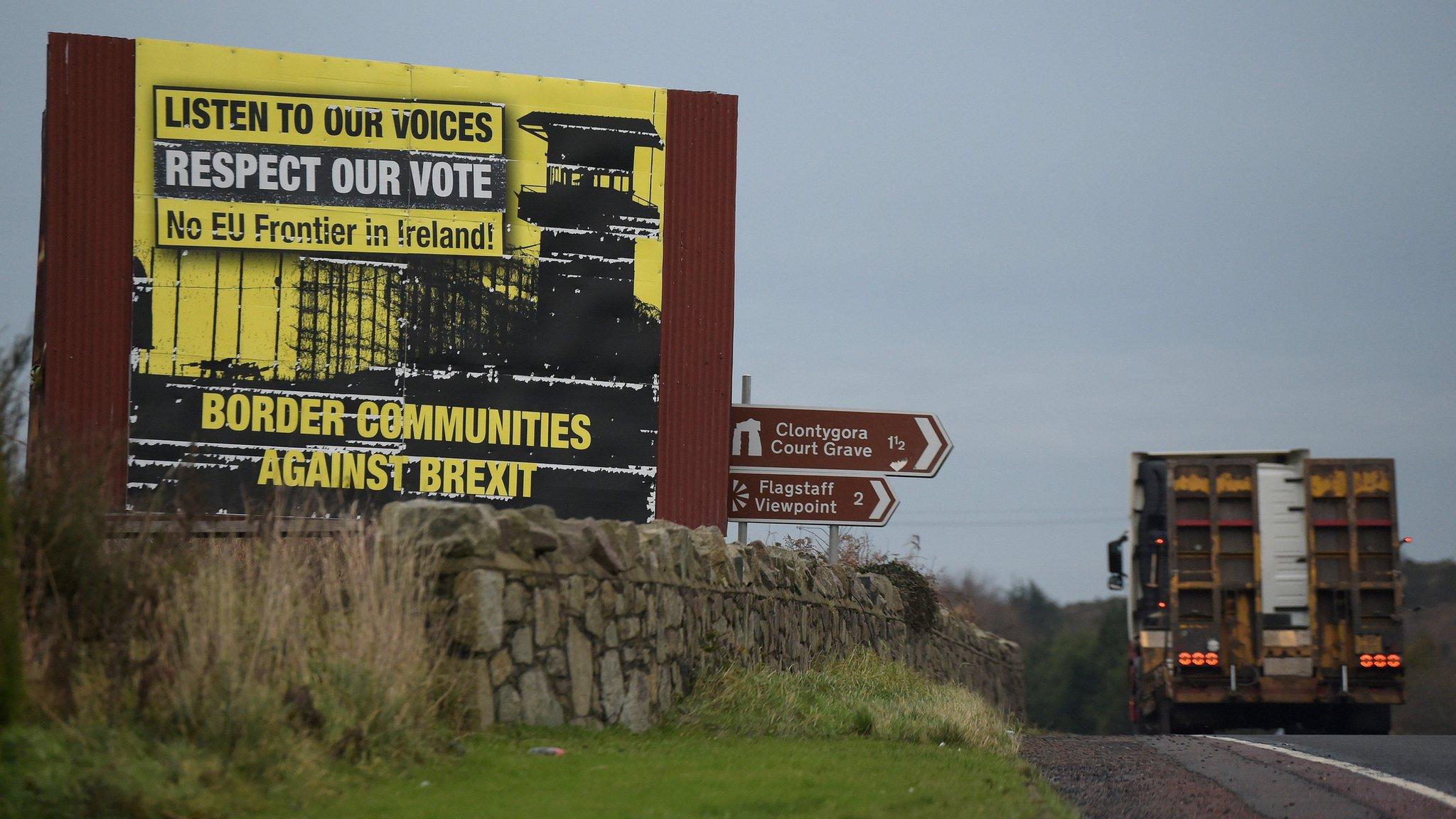 Brexit: Robert Buckland cautious over 'sensitive talks'