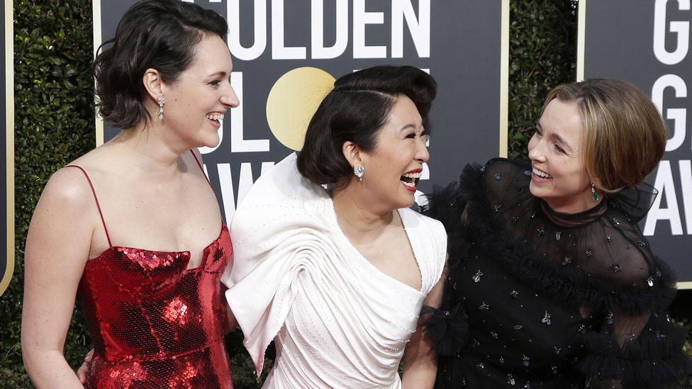 Golden Globes 2019: Red carpet in pictures – MNNOFA NEWS