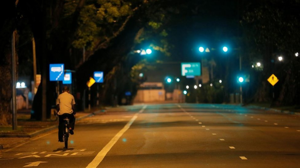 Sri Lanka attacks: County under curfew after bomb attacks kill 200