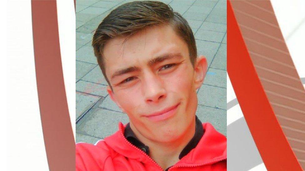 Darren Bonner death: Murder jury discharged