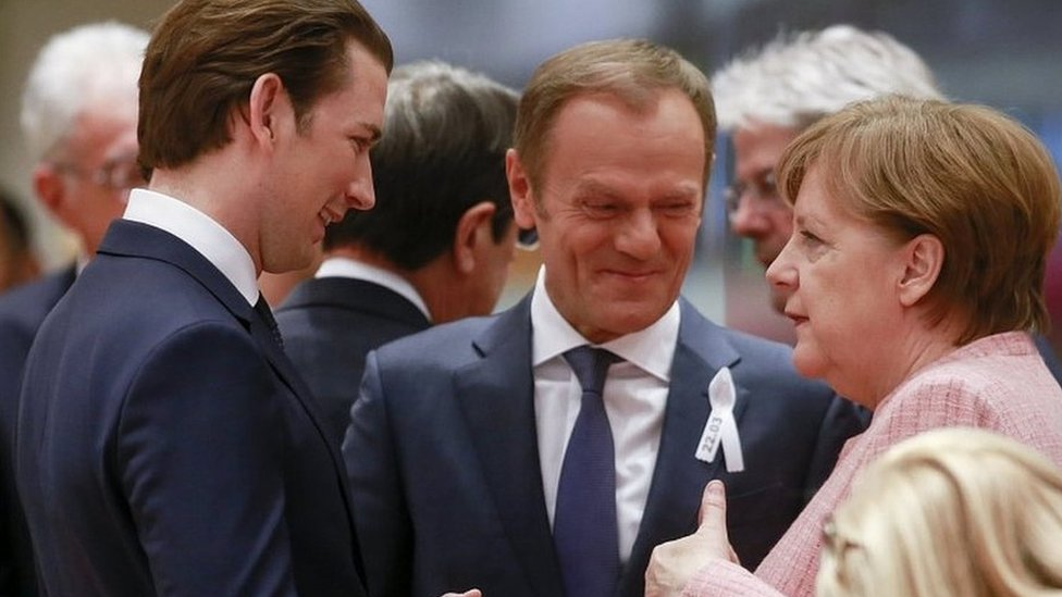 Brexit: EU adopts guidelines for negotiations on future relations