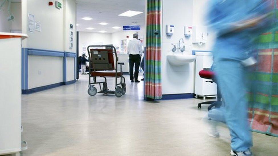 <![CDATA[Liverpool NHS bosses' 50% pay rises 'scandalous', says MP]]>
