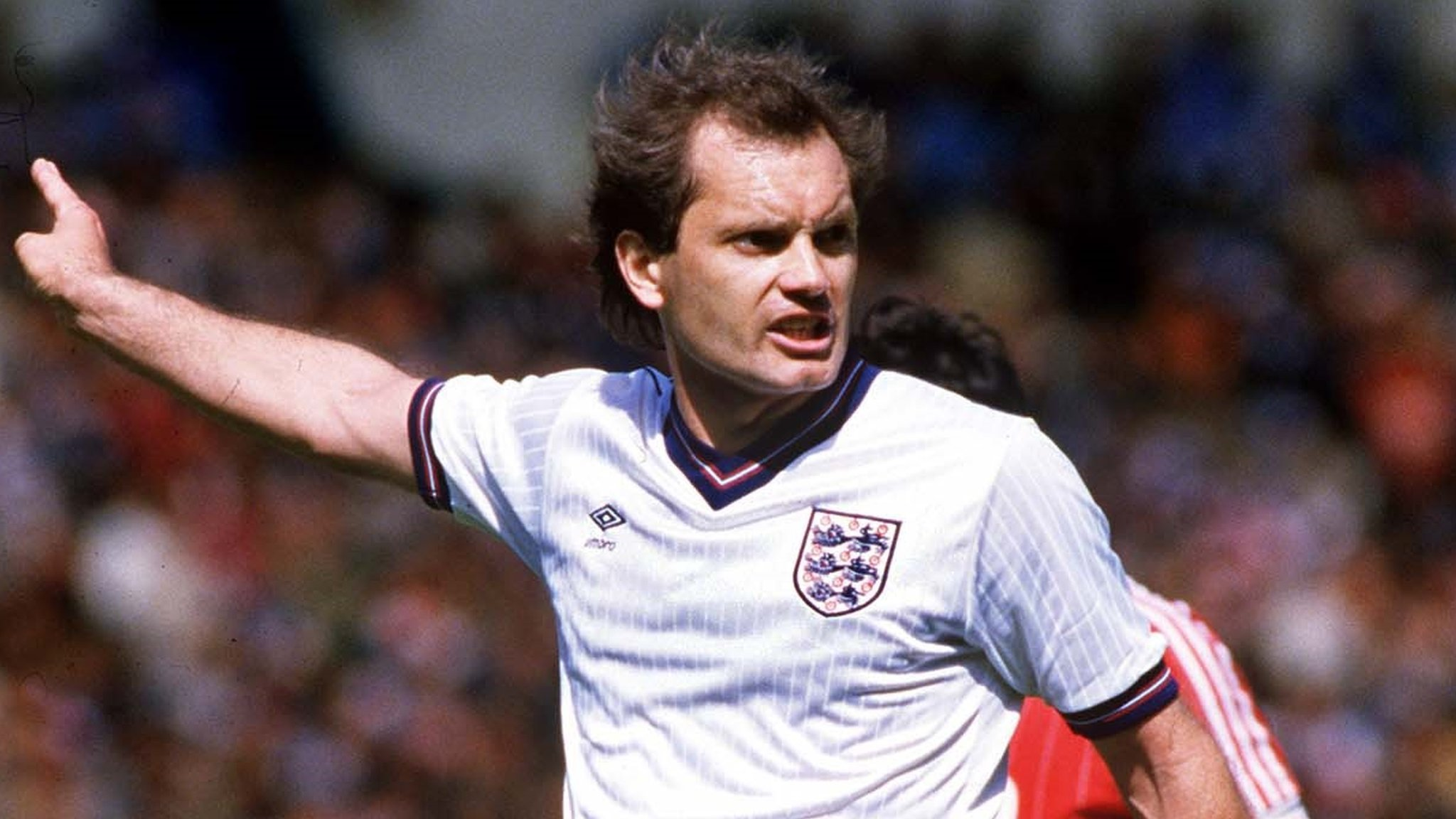 Ray Wilkins: Former England captain dies aged 61