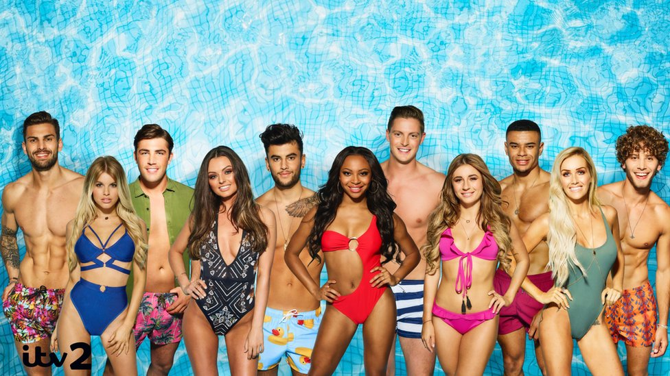 Five things Americans can expect from Love Island