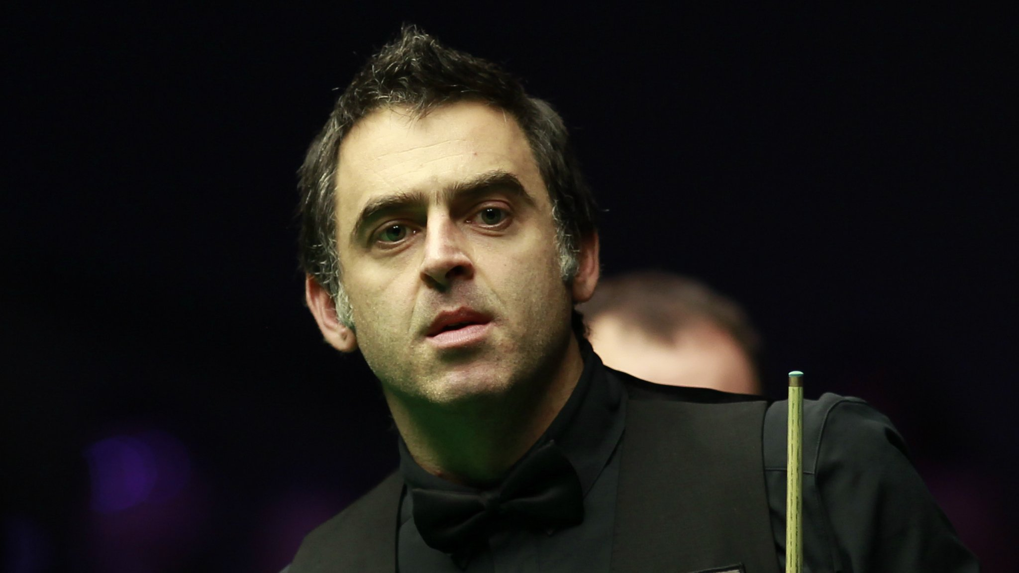 Northern Ireland Open: O'Sullivan and Trump level after first session of final