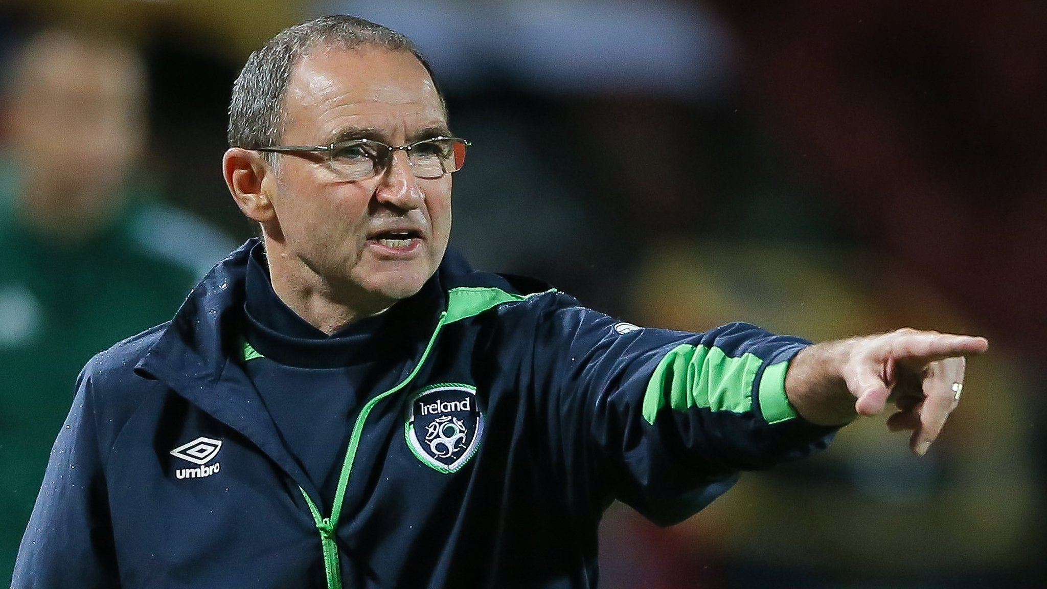 O'Neill rules himself out of Leicester job and criticises player influence