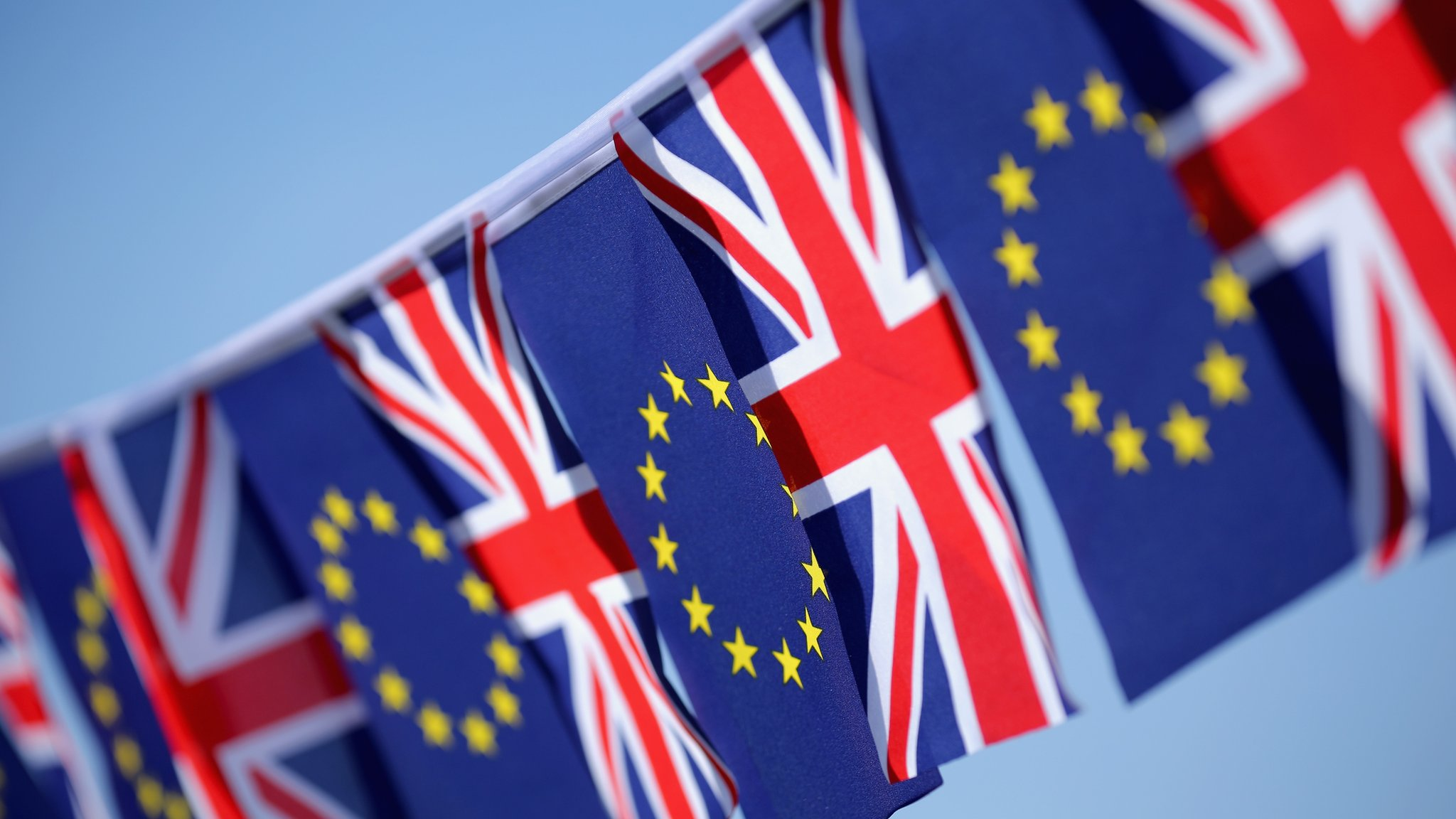 Brexit: All you need to know about the UK leaving the EU