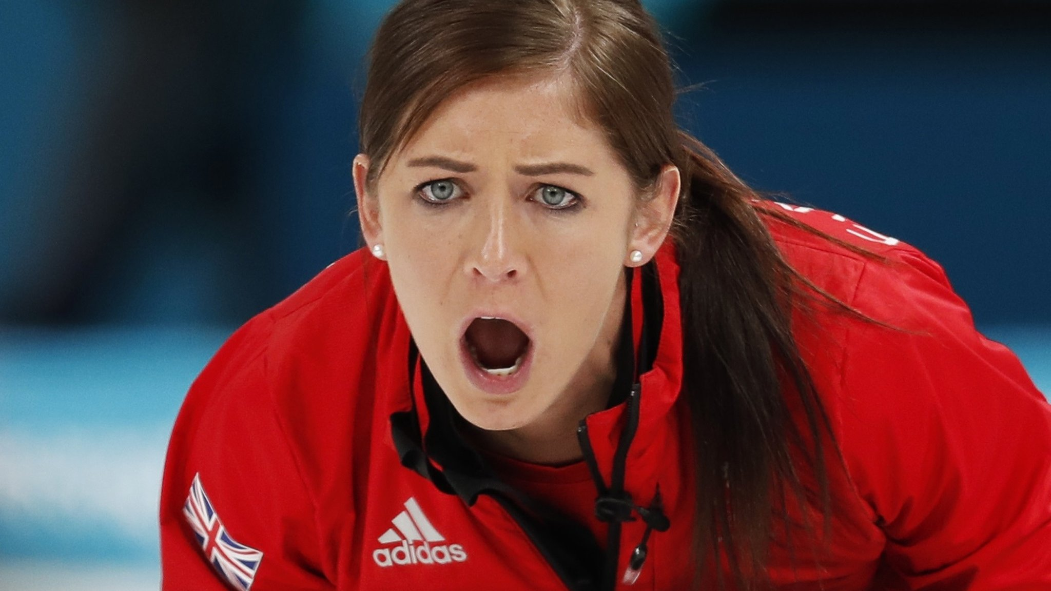 Hogline controversy: GB curling team beaten by Sweden at Winter Olympics