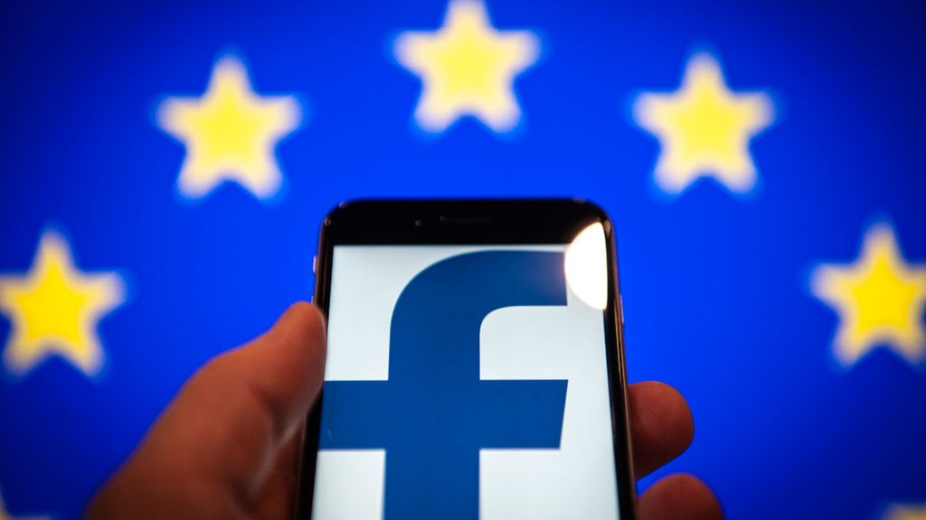 Facebook told to speed up changes or face 'sanctions'