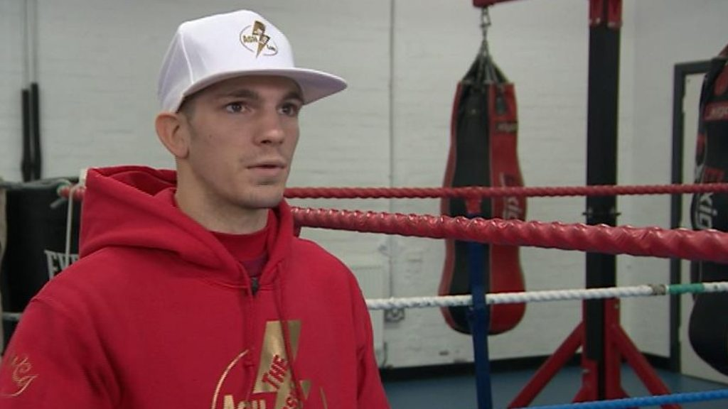 Ash Lane's difficult journey to Commonwealth title