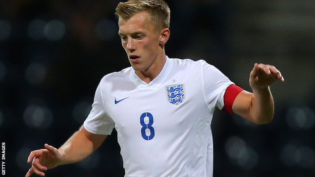 James Ward-Prowse