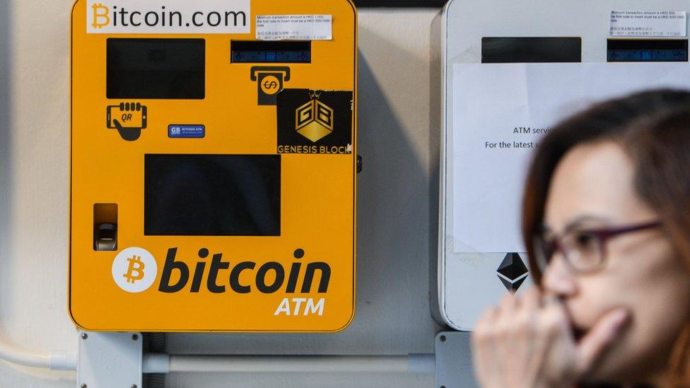 Una red de cajeros automáticos para comprar y vender bitcoins será instalada en Colombia este año, anunció una empresa privada.