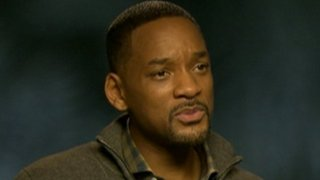 Will Smith's concerns about concussion