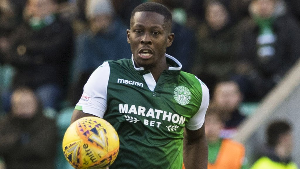 Marvin Bartley: Livingston-bound midfielder turned down English offers