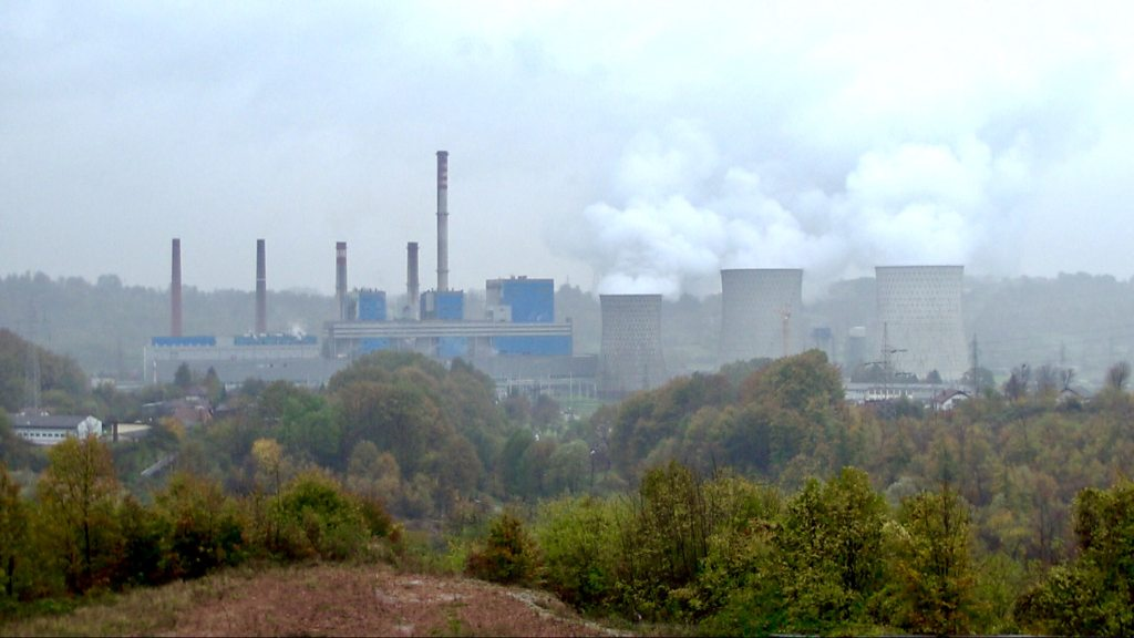 Bosnia's silent killer: The coal industry