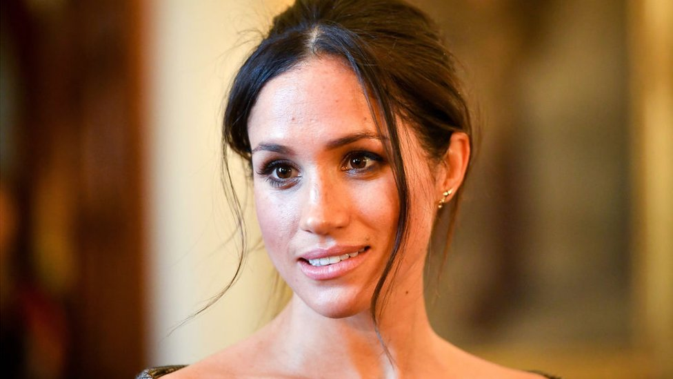 Meghan Markle's Suits exit airs on TV in the US