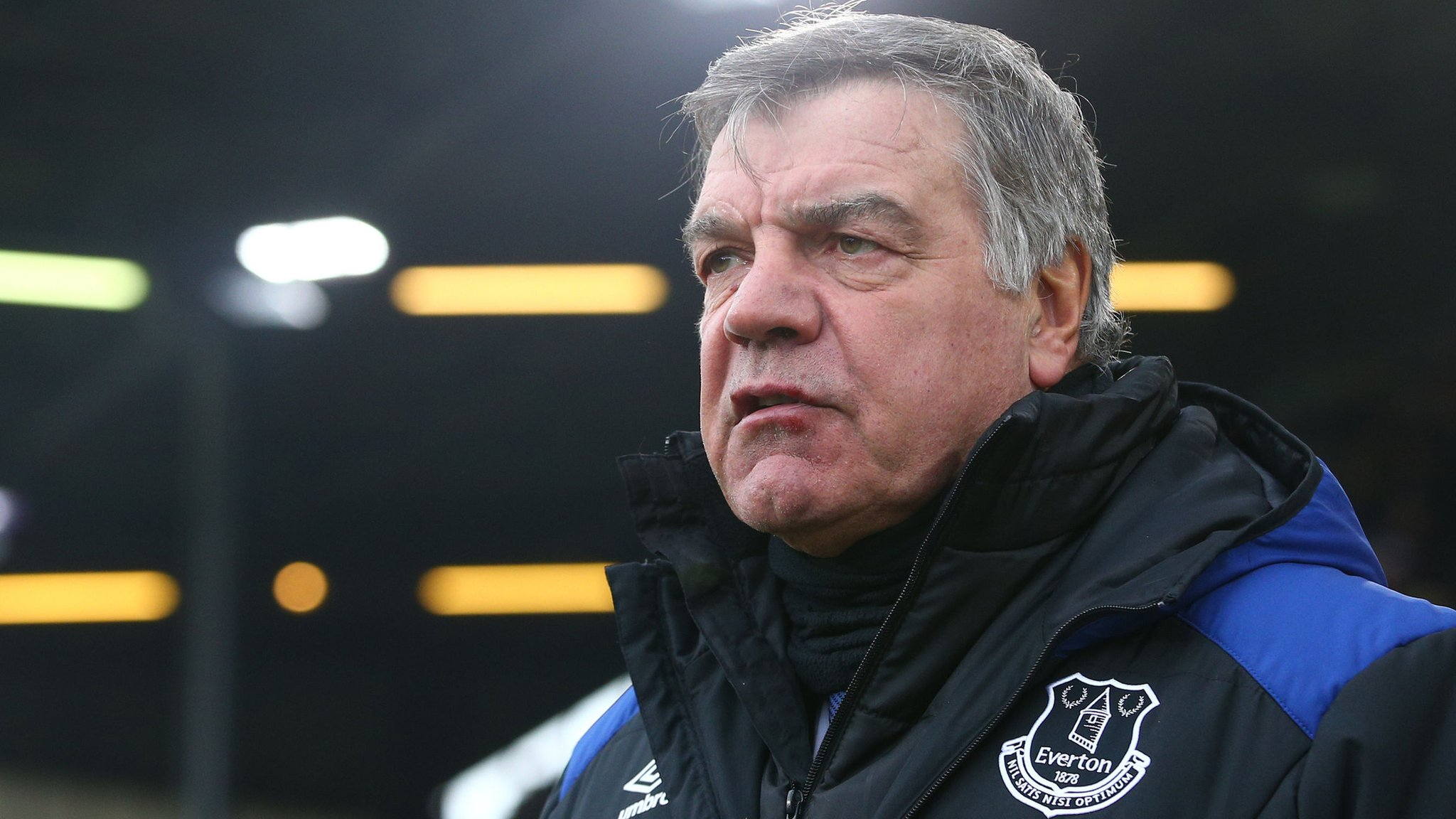 Everton: Sam Allardyce wants to be 'long-term appointment'