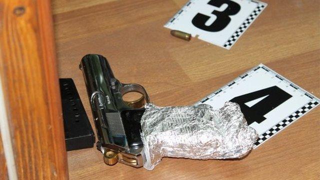 В Ужгороді застрелили директора підприємства