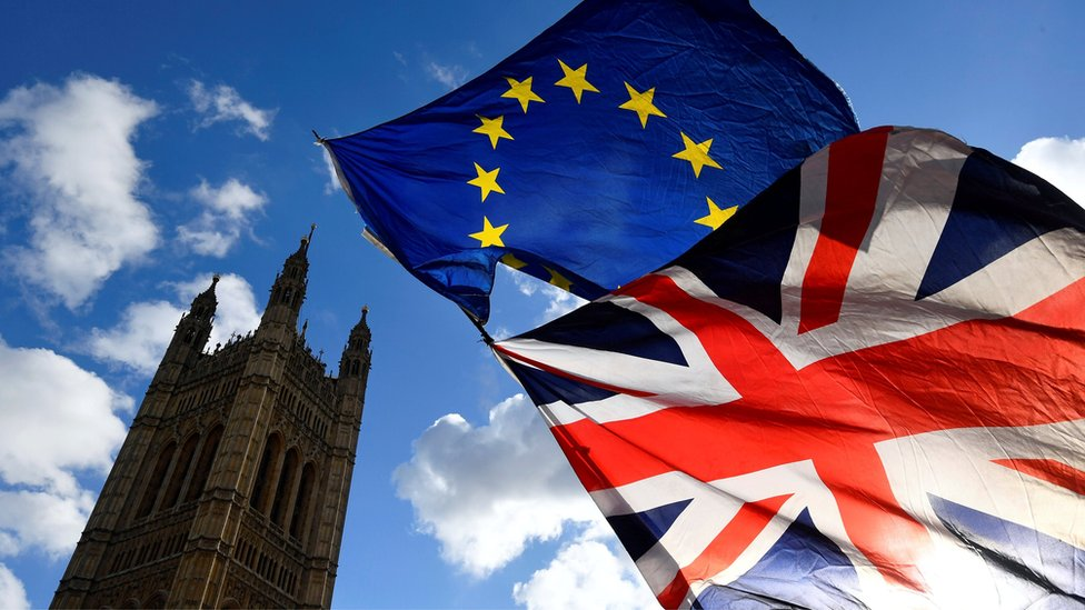 Brexit: Which amendments will be tabled this week?