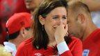 Have England upset football gods?