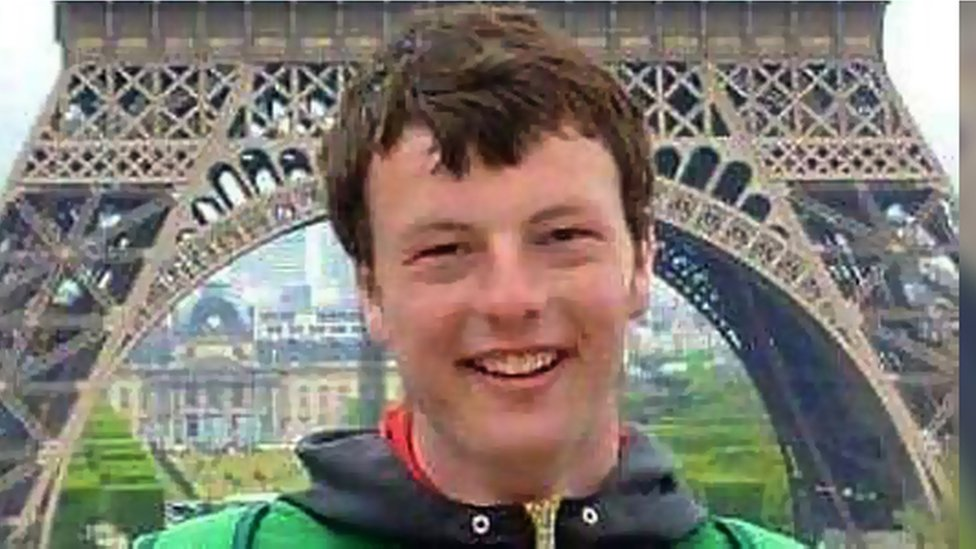 Carl Gregory death: Man guilty of social media row murder
