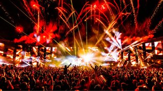 The Creamfields line up has been announced
