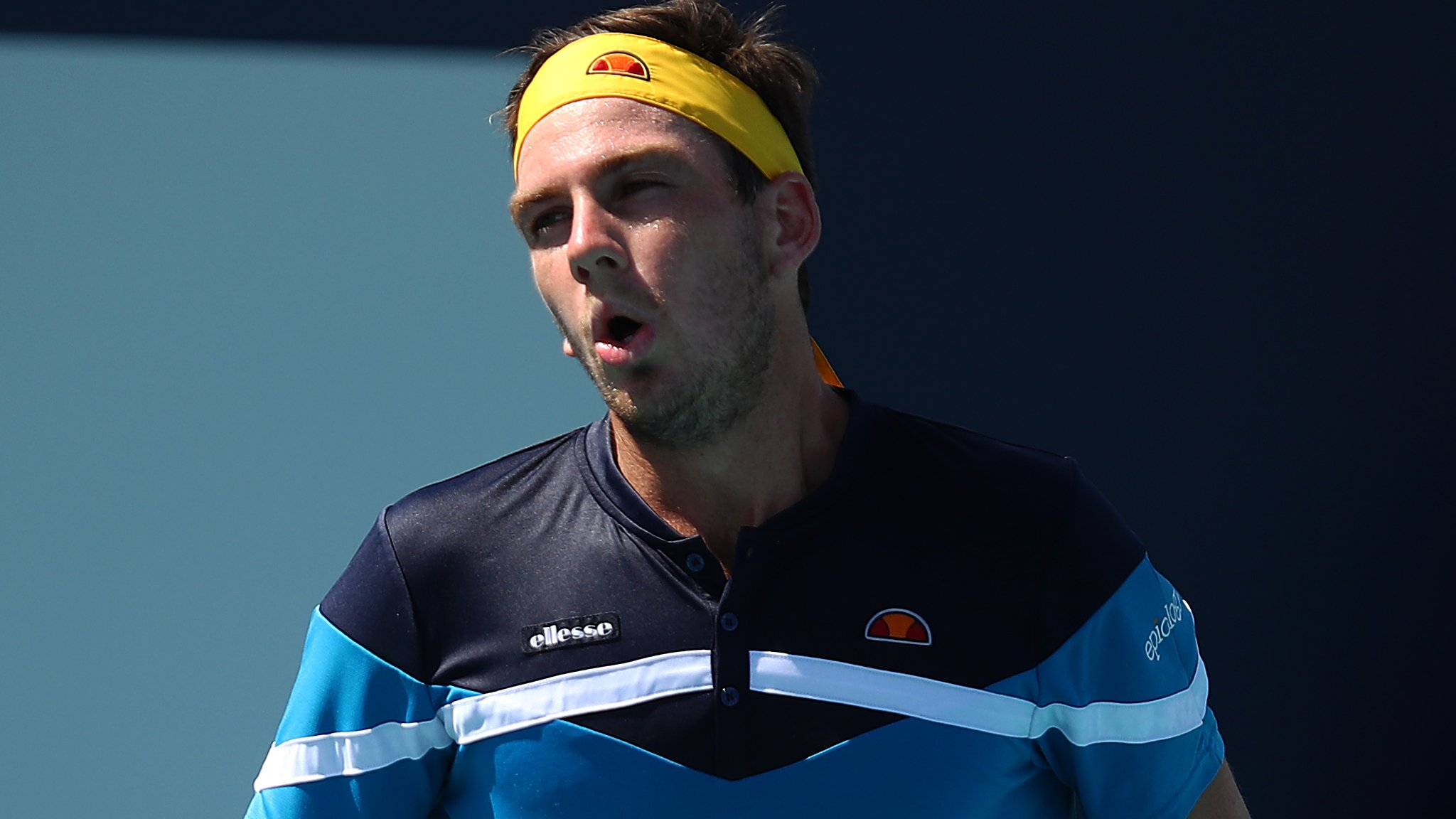 Norrie loses to world No 372 Tipsarevic in Houston