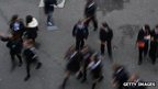 Stoke school bans skirts