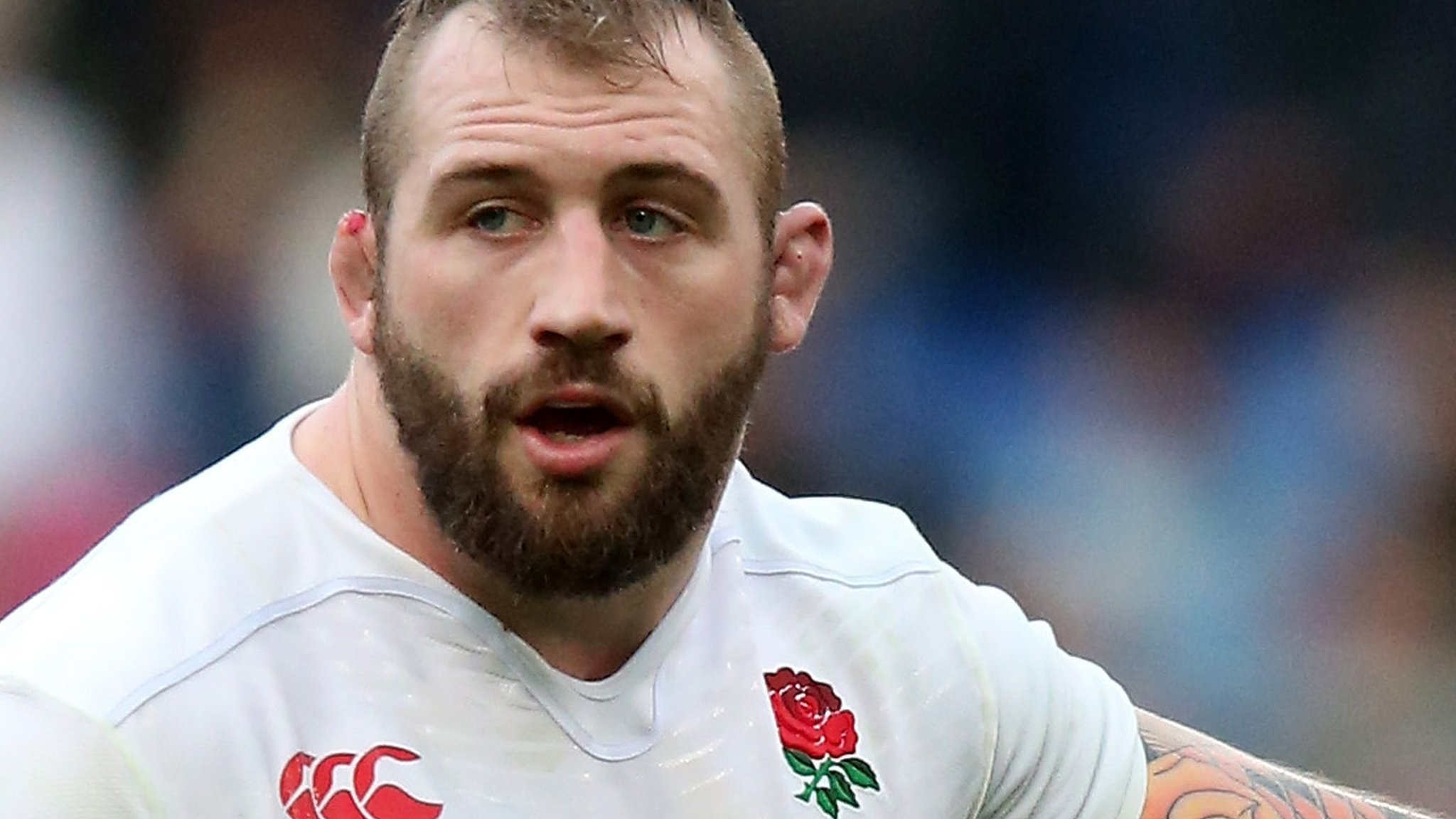 Joe Marler: Harlequins prop ready to move on from problems