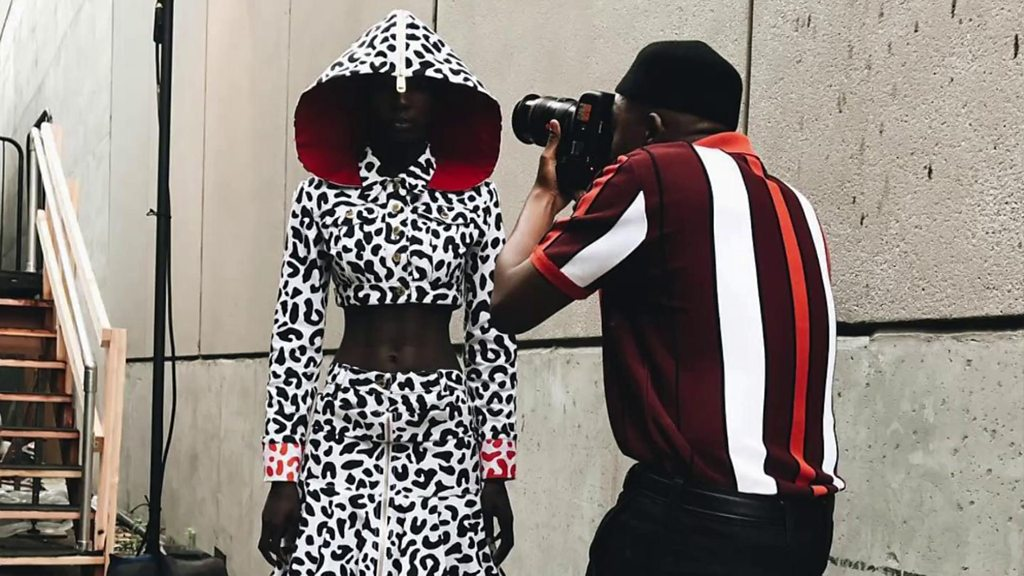 Truth or Not? Trevor Stuurman: The street photographer setting the trends