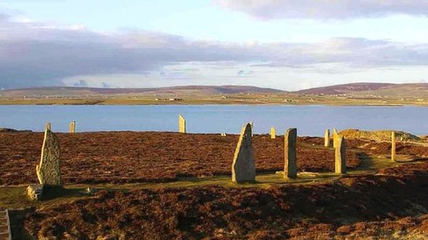 Neolithic Orkney rivalries detailed in new study