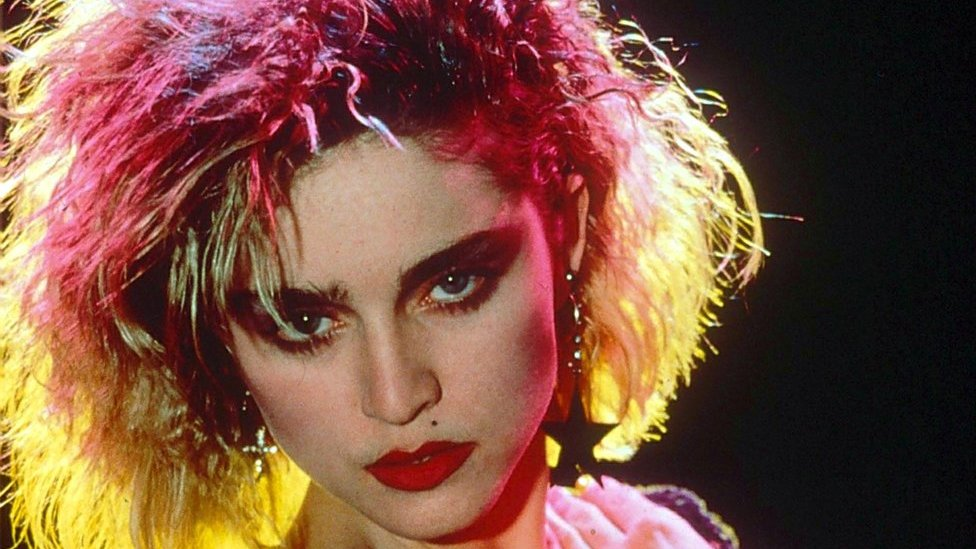 Madonna At 60 The Queen Of Pop In Seven Charts Loways News