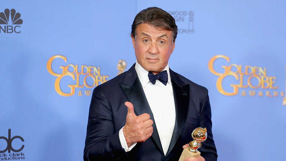Sylvester Stallone 'still punching' despite death hoax