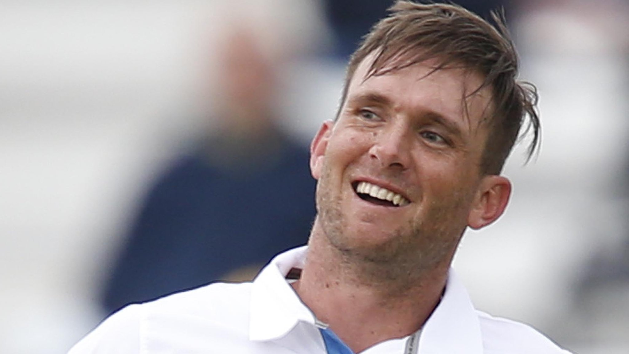 Derbyshire win first home County Championship game since 2014