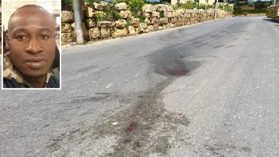 Malte : les assassins d'un migrant ivoirien arrêtés