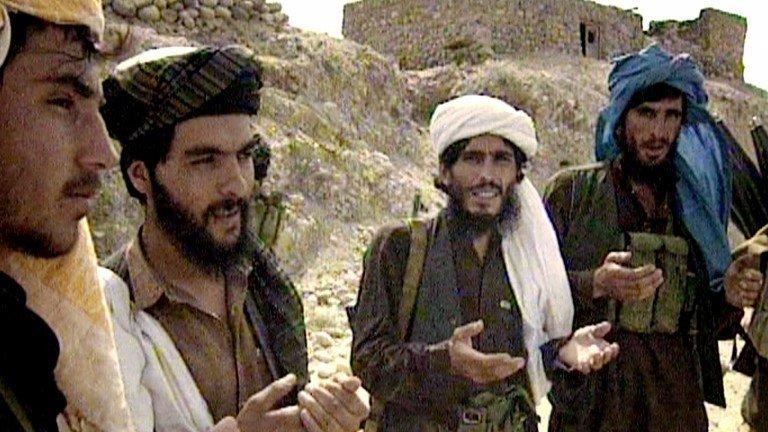 طالبان: د اختر په ورځو کې پر افغان ځواکونو بریدونه نه کوو