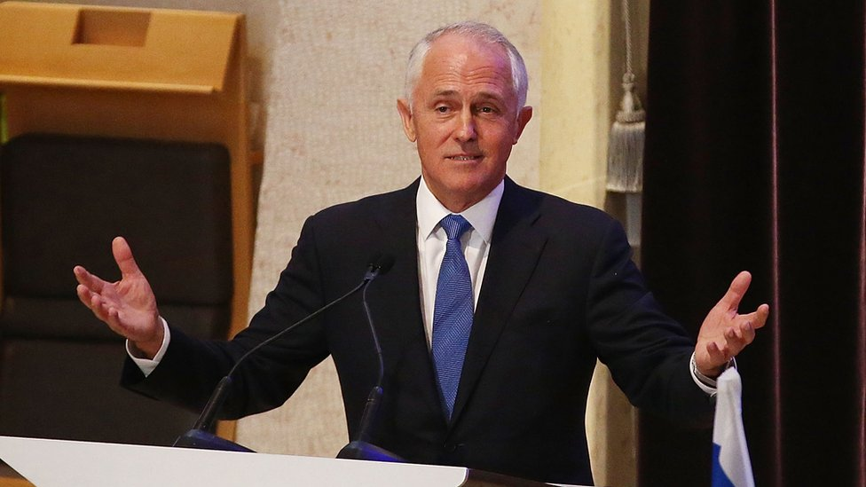 Australia to introduce stricter rules on working visas