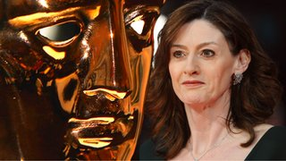 Bafta boss says film industry is too white
