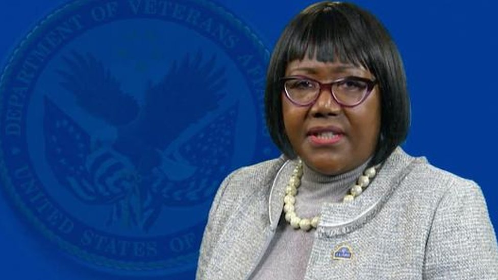 US Veterans Affairs official steps down amid travel scandal