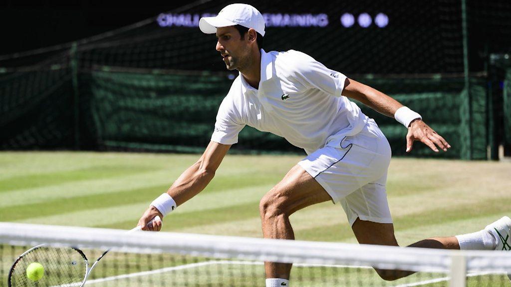 ATP Finals: Novak Djokovic profile