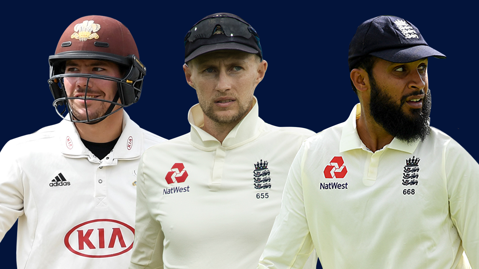 Sri Lanka v England: Pick your England team for first Test