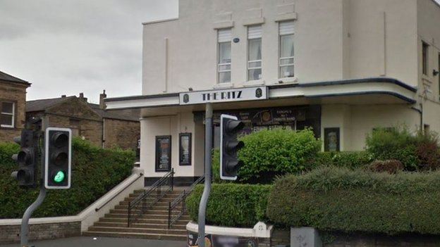 Brighouse Ritz told to change name by London Ritz hotel