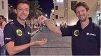 Formula 1 end-of-season gossip