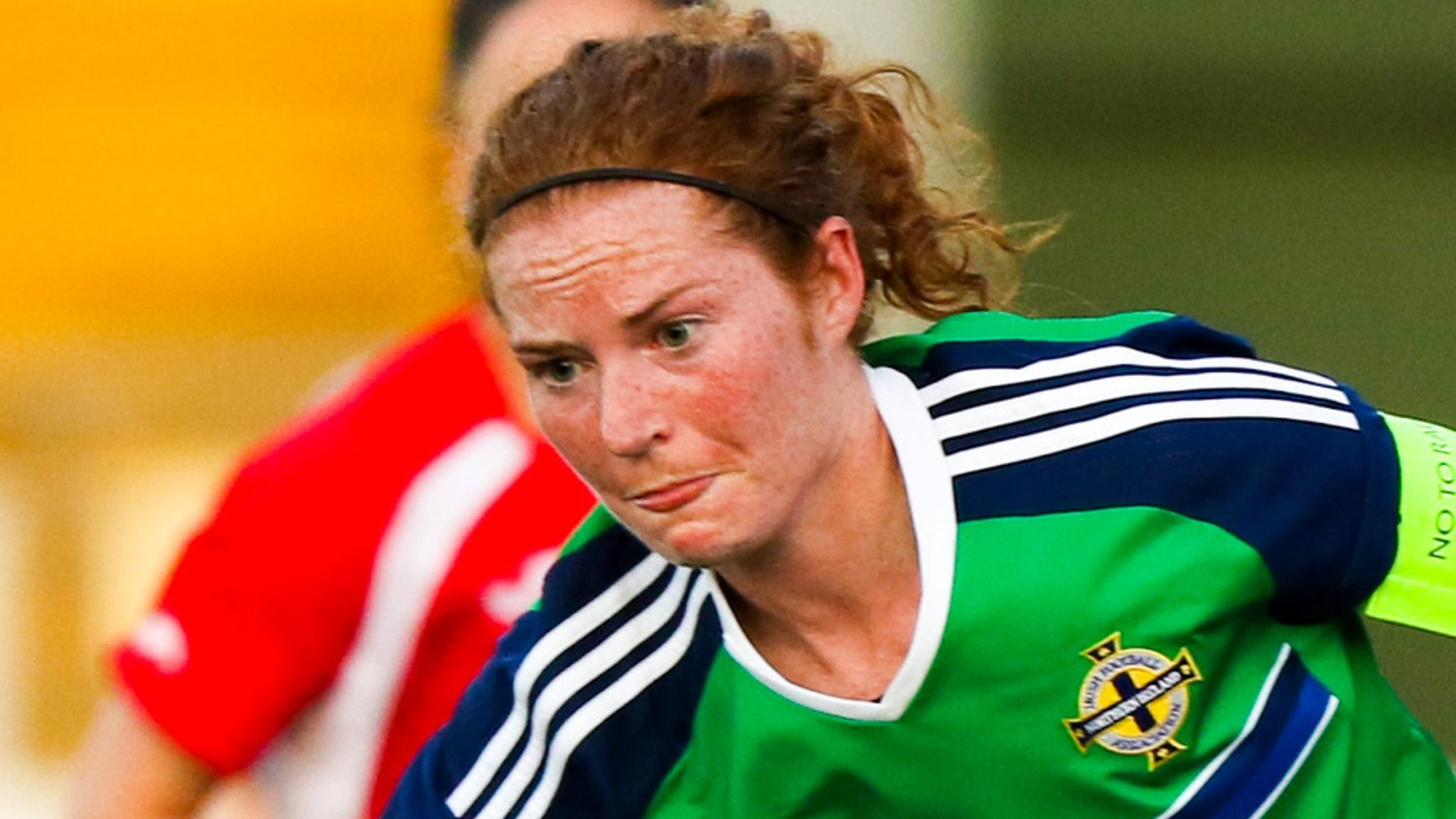 NI women face Slovakia in World Cup qualifier