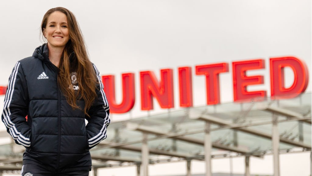 Manchester United mark return to women's football with a new Liverpool rivalry