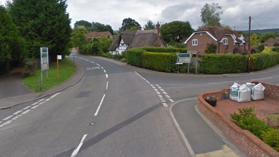 Man, 70, dies after collision with lorry in Dorset